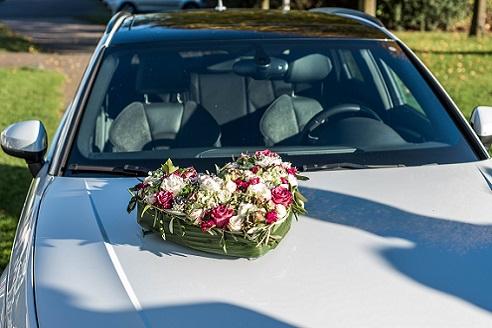 冠婚葬祭、パーティーなどへの送迎